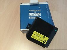 GENUINE NEW Vauxhall Omega Immoboliser Control Unit Ident, LE Or LZ, 90493518