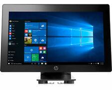 Hp Rp9 G1 Retail System 9015, I5-6500 @ 3.20Ghz, 8Gb Ram, 128Gb Ssd, Win 10 Pro