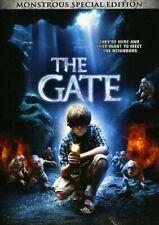 Gate With Stephen Dorff DVD Region 1 012236105879