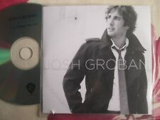 Josh Groban ‎– To Where You Are Label: Warner Bros. Records Promo ‎CD Single