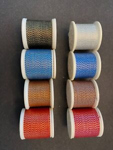 Gudebrod TRIMAR Rod Winding Nylon Thread