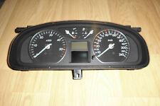 Renault Laguna  2 II Tacho Tachometer Kombiinstrument 8200328449*0632110857*