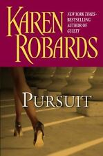 Jess and Mark: Pursuit Bk. 1 by Karen Robards (2009, Hardcover)