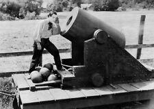 Buster Keaton The General 1927 Museum of Modern Art Ny Art/Film Stills Postcard