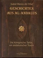 Geschichten aus Al-Andalus - Isabel Blanco del Pinal - 9783933653079