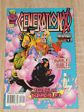 Generation X #18 (Marvel 1995) - > Chris Bachalo!