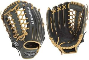 "LHT Lefty Louisville Slugger FG25BG6-1275 12.75"" 125 Series Softball Glove"