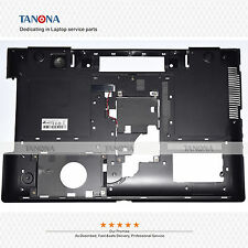 BA75-03789A New for Samsung NP550P7C 550P7C Lower Case Bottom Cover Base Case