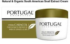 Amazing Crema Carcol Treatment Stretch Mark Scars Rosacea Acne Burns Anti-ageing