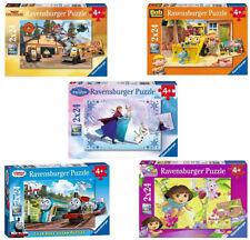 Ravensburger Fairytales 3-4 Years Jigsaws & Puzzles