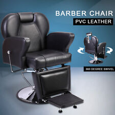 Recline Contemporary Beauty Salon Hydraulic Barber Swivel Chair Equipment Swivel