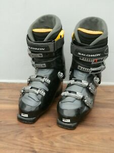 Salomon evolution flex 80-90 mens ski boots uk size 9
