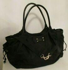Kate Spade New York Diaper Bag Shoulder Bag Handbag Purse Stevie Black Large