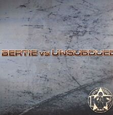 BERTIE vs UNSUBDUED - Styler Style  / Not A Problem - RARE DOUBLE VINYL KFA020