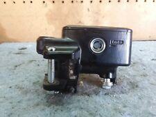 12-15 Suzuki VL800 Boulevard C50 front brake break master cylinder