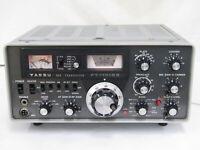 [For Parts] Yaesu FT-101ES (100W revision) Radio Transceiver