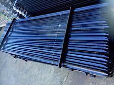 Bitumen Star Picket  2400mm Value Pack 10pcs just $83.00 / bundle