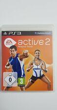PS3 EA Active 2