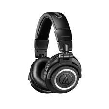 Audio Technica ATH-M50xBT BluetoothWireless Over-Ear Headphones