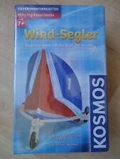 NEU&OVP Kosmos Windsegler Experimentierkasten