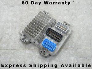 05 Corvette GTO SSR Trailblazer V8 E40 ECU ECM PCM Engine Computer 12597191 3075