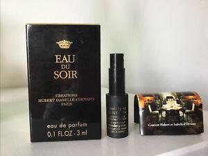 Miniature De Parfum Eau Du Soir De Sisley
