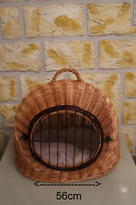 Katzentransportkorb Katzenhöle Transportkorb Katzenkorb Hundekorb Korb Katze