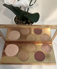 BECCA Pop Goes The Glow Champagne Pop Face & Eye Palette~100% AUTHENTIC~NIB