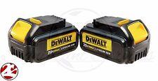 NEW DeWALT DCB200 20V 20 Volt Max 3.0 AH Lithium Ion Fuel Gauge Battery Packs
