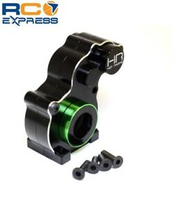 Hot Racing Axial AX10 Scorpion SCX10 Aluminum Gearbox Transmission Case SCP3801