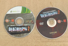 Dead Rising 2 Xbox 360 Game & Dvd Discs Only