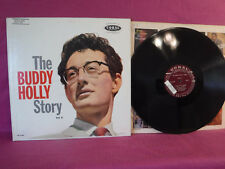 The Buddy Holly Story Vol. II 2, Coral Records CRL 57326, 1960, Rock