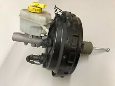 VW TOUAREG 7L 2007-2010 Tandem Brake Master Cylinder With Reservoir 7L6612101C