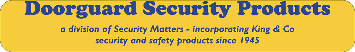 Doorguard Security Products