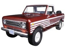 1979 INTERNATIONAL SCOUT TERRA PICKUP TRUCK 1/25 DIECAST BY FIRST GEAR 40-0363