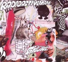 Radioactive Man - Growl (NEW CD)