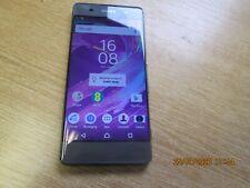 Sony Xperia XA - 16GB - Graphite Black (EE) Used - D762