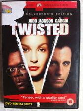 Film in DVD e Blu-ray drammatici thriller da collezione