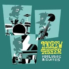 Andrew Fisher - Preludes and Suites [CD]