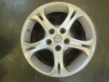 "2007 Mazda RX8 16""X7.5"" Wheel. Minor Wear, See Pictures"