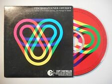 FISCHERSPOONER : ODYSSEY ▓ CD ALBUM PORT GRATUIT ▓