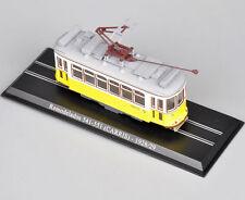 1/87 Atlas Remodelados 541-551 (CARRIS) -1928/29 Tram Bus Gift Model W/Box