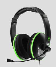 Turtle Beach Ear Force Xl1 Bianco Cuffia Stereo Amplificata per giocare