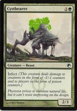 Copperhorn Scout FOIL Scars of Mirrodin NM-M Green Common MAGIC CARD ABUGames