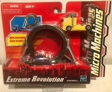Micro Machines Extreme Revolution Set mint in original package