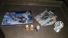 Lego Star Wars 7130 - Snow Speeder Classic