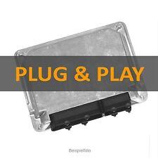 Plug&Play VW Seat 1,6 Motorsteuergerät ECU 6K0906019 5WP4883 IMMO OFF IMMO FREE
