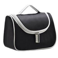 Sales Mens/Ladies Travel Toiletry Wash Bag Makeup Case Hanging Grooming 77Y3C