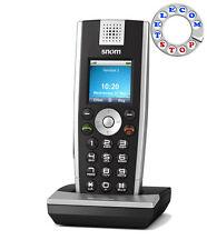 Snom M9r VoIP SIP Phone Telephone Handset - Grade A -  Inc VAT & Warranty - M9