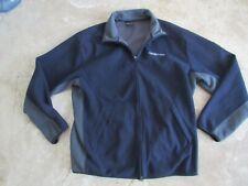 Mens size L,large Nautica Competition fleece jacket